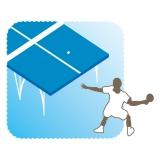Mai 2011 association sportive du coll ge fabre d 39 glantine - Federation francaise de tennis de table classement ...