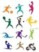 16087230-sport-icone-illustration-avec-des-personnes-dans-differentes-couleurs