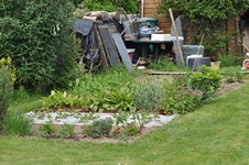Jardiner au naturel for Potager naturel sans entretien