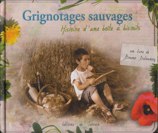 GRIGNOTAGES-SAUVAGES