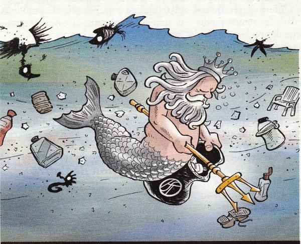 PoseidonPollution