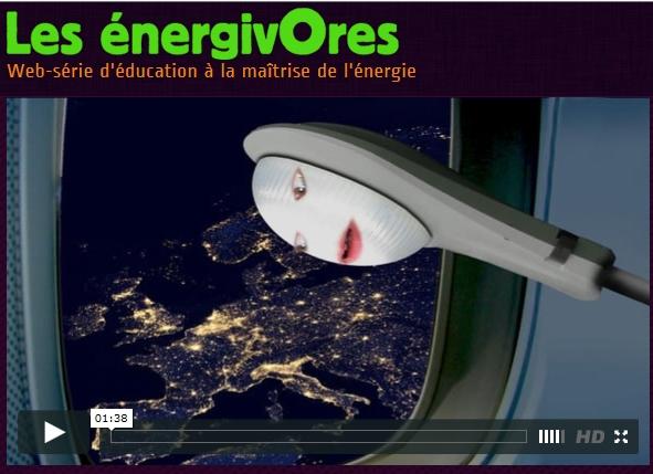energivores