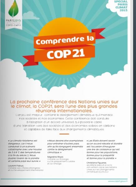 expo cop21