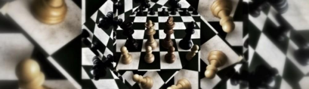 Le Joueur d'Echecs
