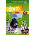 Enjoy-English-In-4e---1cd-Audio-Livre-893702416_ML