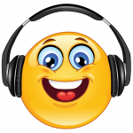 music-smiley