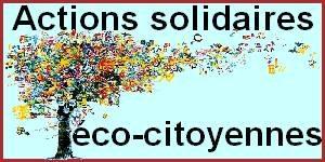 Actions solidaires éco-citoyennes collège Jean Moulin Barbezieux