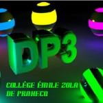 Logo DP3 Maeva