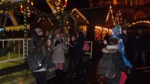 le marché de Noel de Erfurt