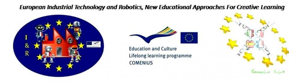 I&R Comenius