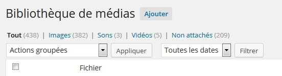 Bibliothequemedia