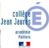 Stéphane Lamaison et Alexandre Wzietek au collège Jean Jaurès de Gençay