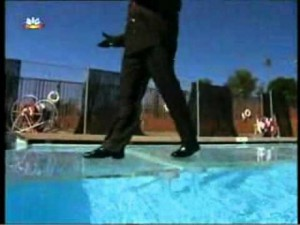 Peut-on marcher sur l'eau ? | Un blog pour apprendre ...