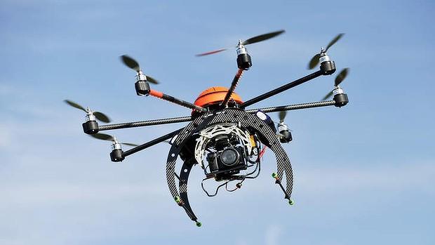 drone de ouf
