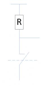 4) schema elctrique