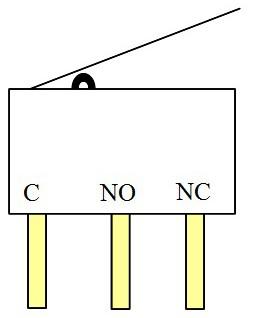 schéma interrupteur