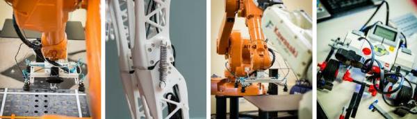 MID Robotics 2018 GrE