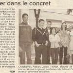 Haute Saintonge Vendredi 25_02_2011