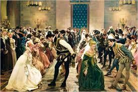 La Princesse de Clèves, scène du bal : commentaire