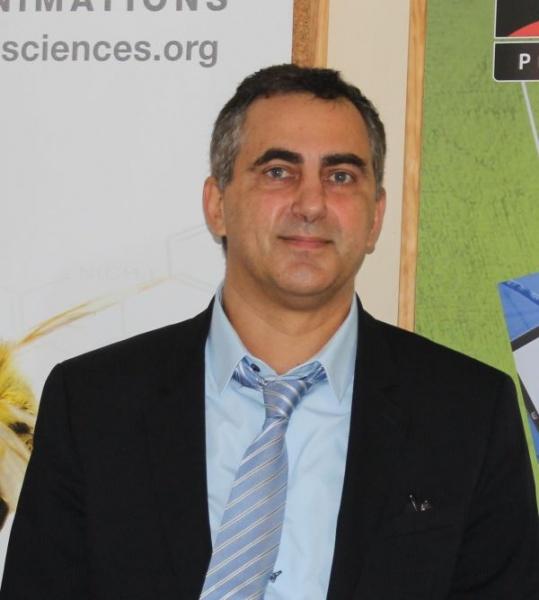 Mohamed Jaber net worth salary