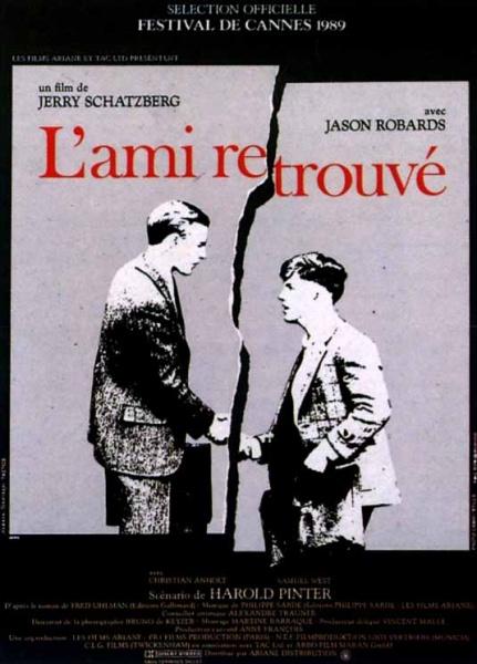 L'AMI RETROUVE