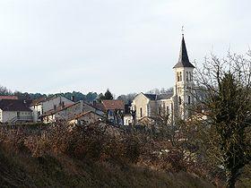 La Font de l'Auche